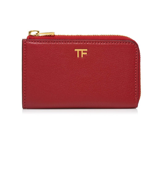 Tom Ford | Key Pouch and Credit Card Holder