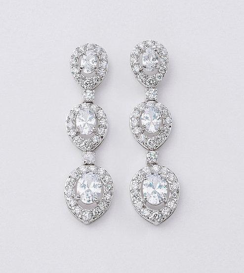 Van Allen Earrings