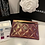 Thumbnail: NEW Chanel Purple Iridescent Card Holder