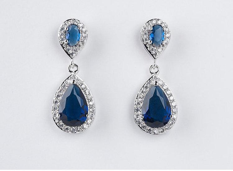 Rigel Earrings