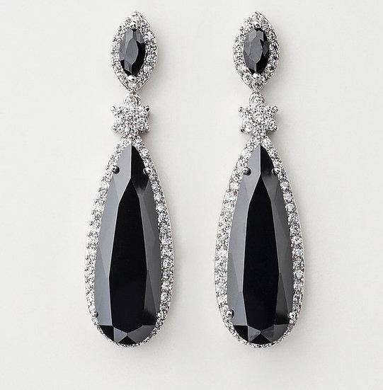 Aphelion Earrings