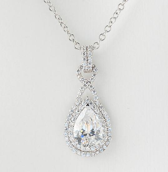 Ceres Pendant Necklace
