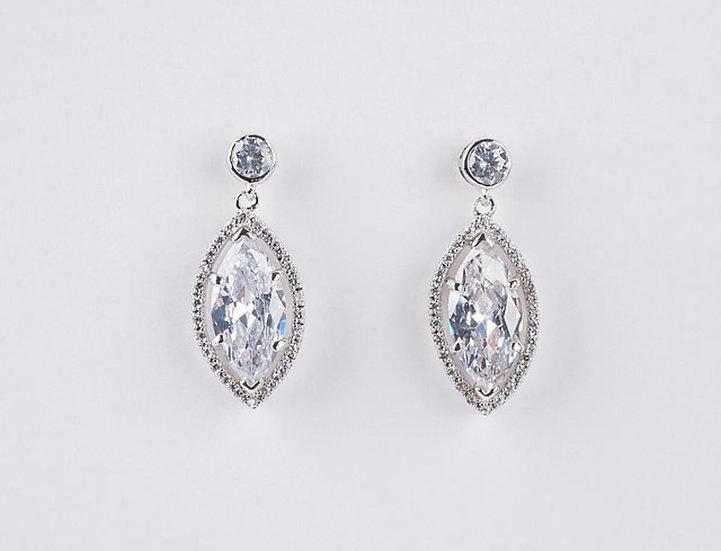 Quasar Earrings