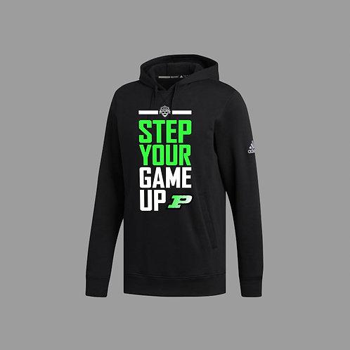 StepYourGameUp Hoodie (adidas)