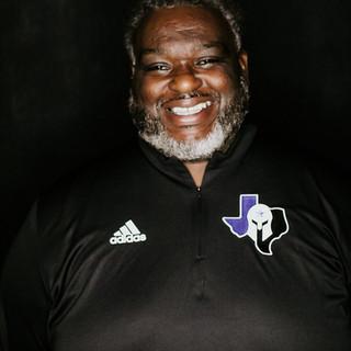 Coach B. Hughes