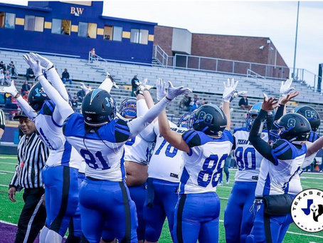 WNFC Women's Tackle Football Is Moving To Frisco, Texas