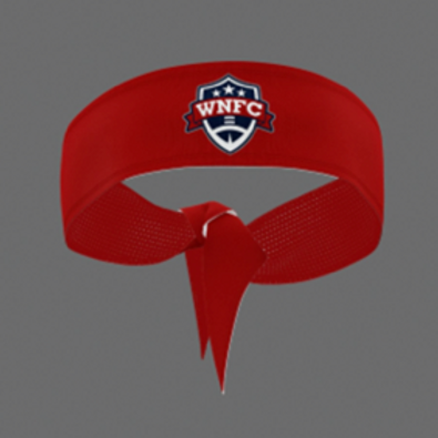 Team LOGO Headbands