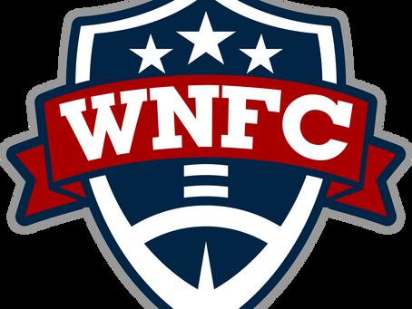 Texas Elite Spartans Join Ground Breaking Women's Football League (WNFC)