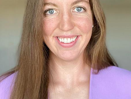 Sarah Clark Named Executive Director of Got Her Back
