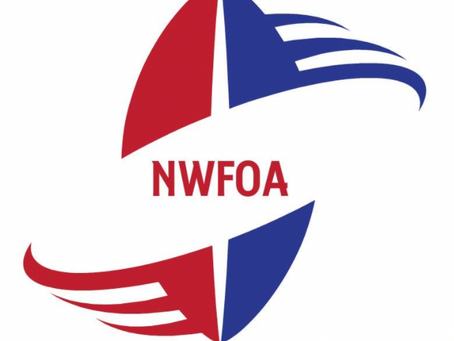 """NWFOA Donates $1K To """"Keep Her In The Game"""" Grant Program For Giving Tuesday"""