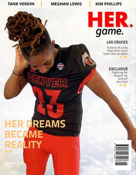 WNFC Will Launch New Magazine January 2021