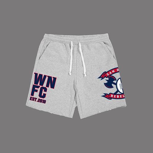 Team Gym Set (Shorts Only)
