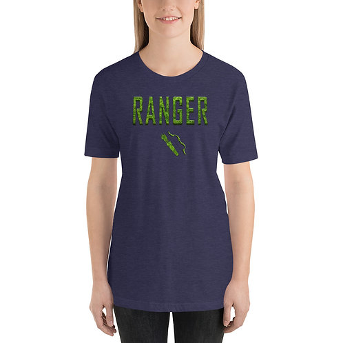 RANGER - Short-Sleeve T-Shirt