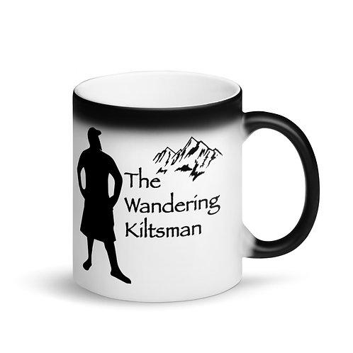 Wandering Kiltsman Mug