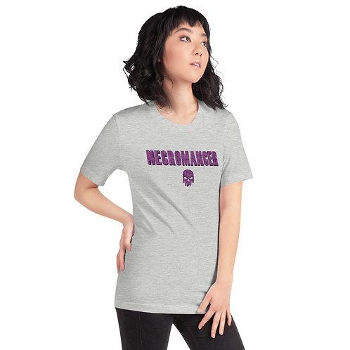 NECROMANCER - Short Sleeve T-Shirt