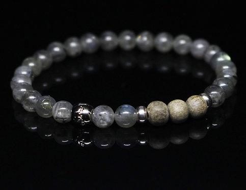Labradorite Stone [6mm]
