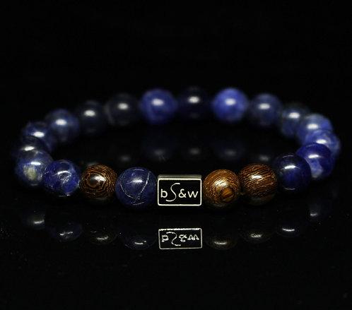 Blue Sodalite Stone BeadS