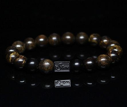 Bronzite Stone BeadS