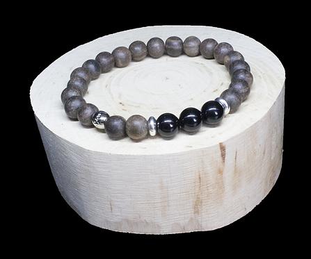 Obsidian Wood