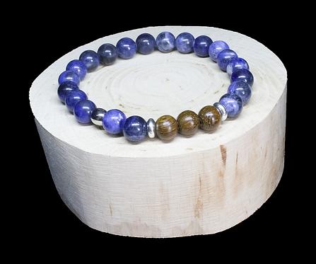 Blue Sodalite Stone