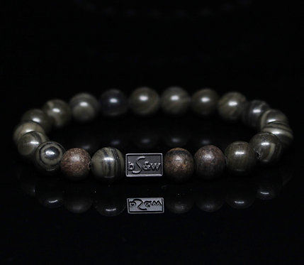 Malachite Stone BeadS
