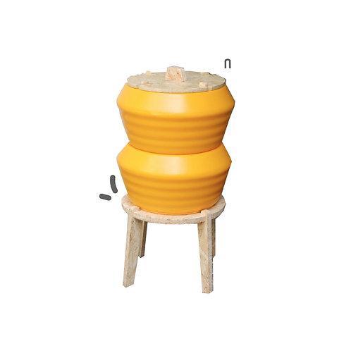 Compostera Amarilla