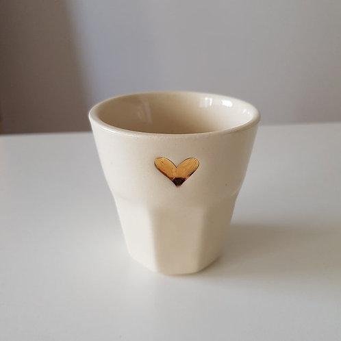 Vasito café