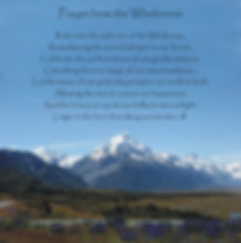 Prayer from the Wholeness by Julianna Dean an inspired poem copyrights 2009