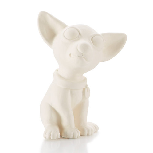 Chihuahua Small Collectible
