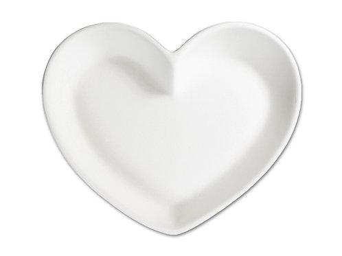 Small Heart Dish