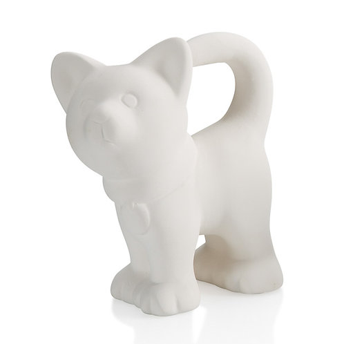 Cat Small Collectible