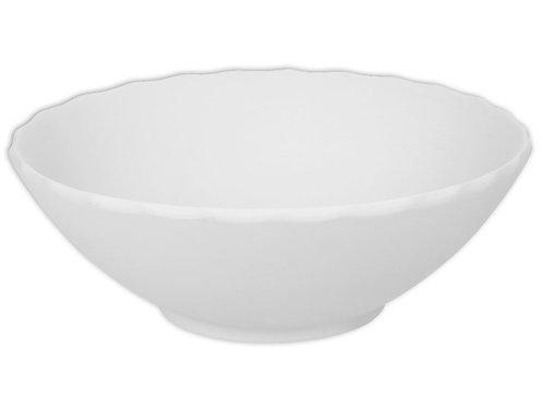 Cinched Serving Bowl
