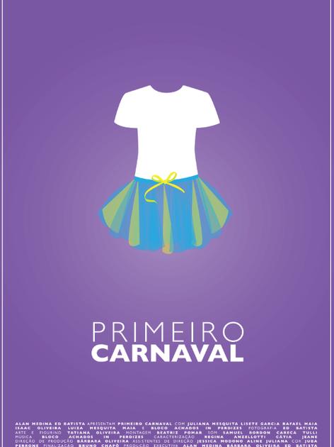 Primeiro Carnaval