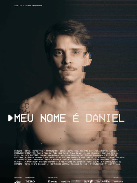 Meu nome é Daniel