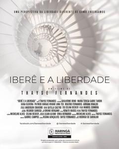 Iberê e a Liberdade
