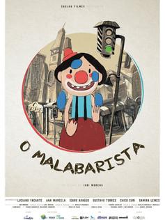 O Malabarista