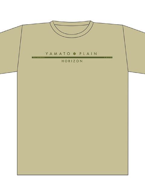 みにとじ ほらいずんTシャツ(大和平野)