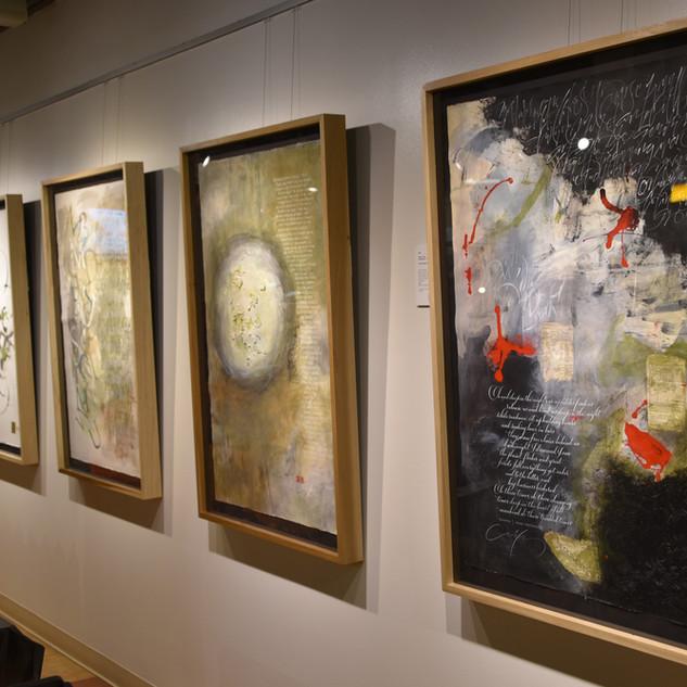 conTEXT Exhibition
