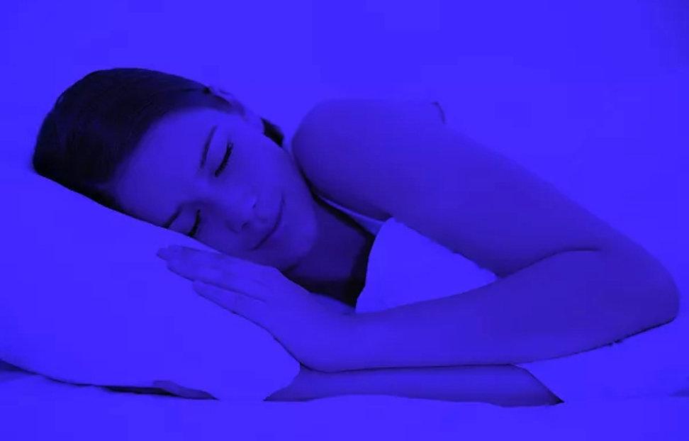 Peaceful Sleep Journeys