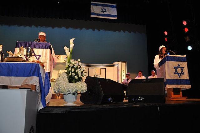 Cantor Rev Misha Joy