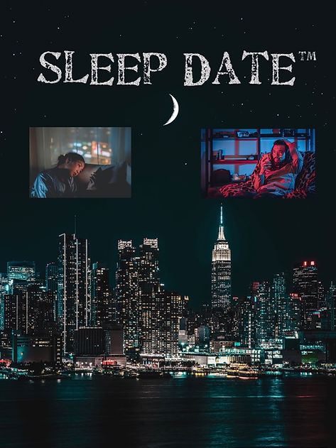 Peaceful Sleep Journeys Sleep Date