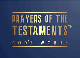Prayers of the Testaments | Ave Maria Re