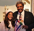 Cantor Misha Rev Joy | Don King