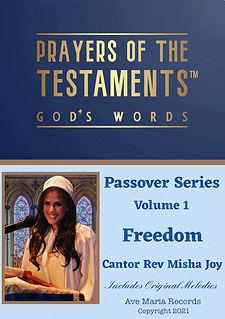 Prayers of Testaments | Ave Maria Record