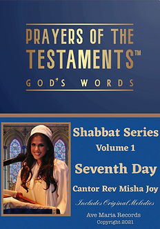 Prayers of the Testaments _ Ave Maria Re