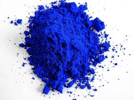 時尚Q&A系列專欄:人類史上200年來首發!釔銦錳藍YInMn Blue新藍色調系亮眼登場