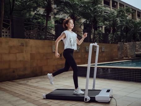 跑步教會我的事!不只是身體,連心靈都能得到正向成長