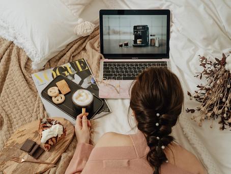 Philips全自動義式咖啡機訂製你專屬口味,在家一鍵享用現磨雲朵奶泡咖啡15秒完成清洗