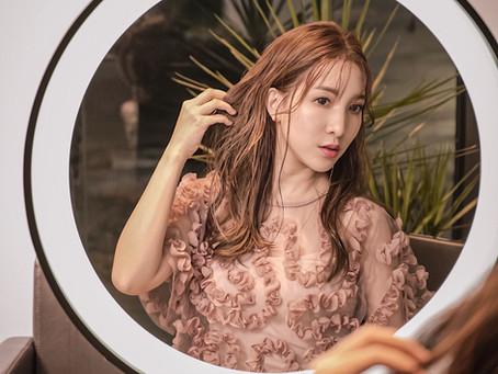 AUBE Hair Taipei純日本血統美髮沙龍來台開首店,絕美質感空間堅持一人服務制