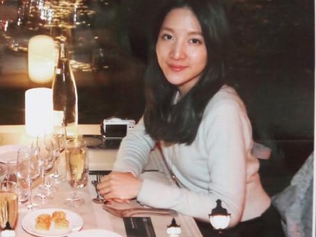 Bateaux Parisiens塞納河遊船浪漫晚餐─風格遊歐法國日記